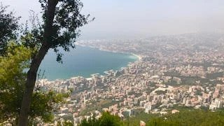 Regional Merry-Go-Round – While Key Issues Continue to Dog Lebanon's Government in Formation, End to