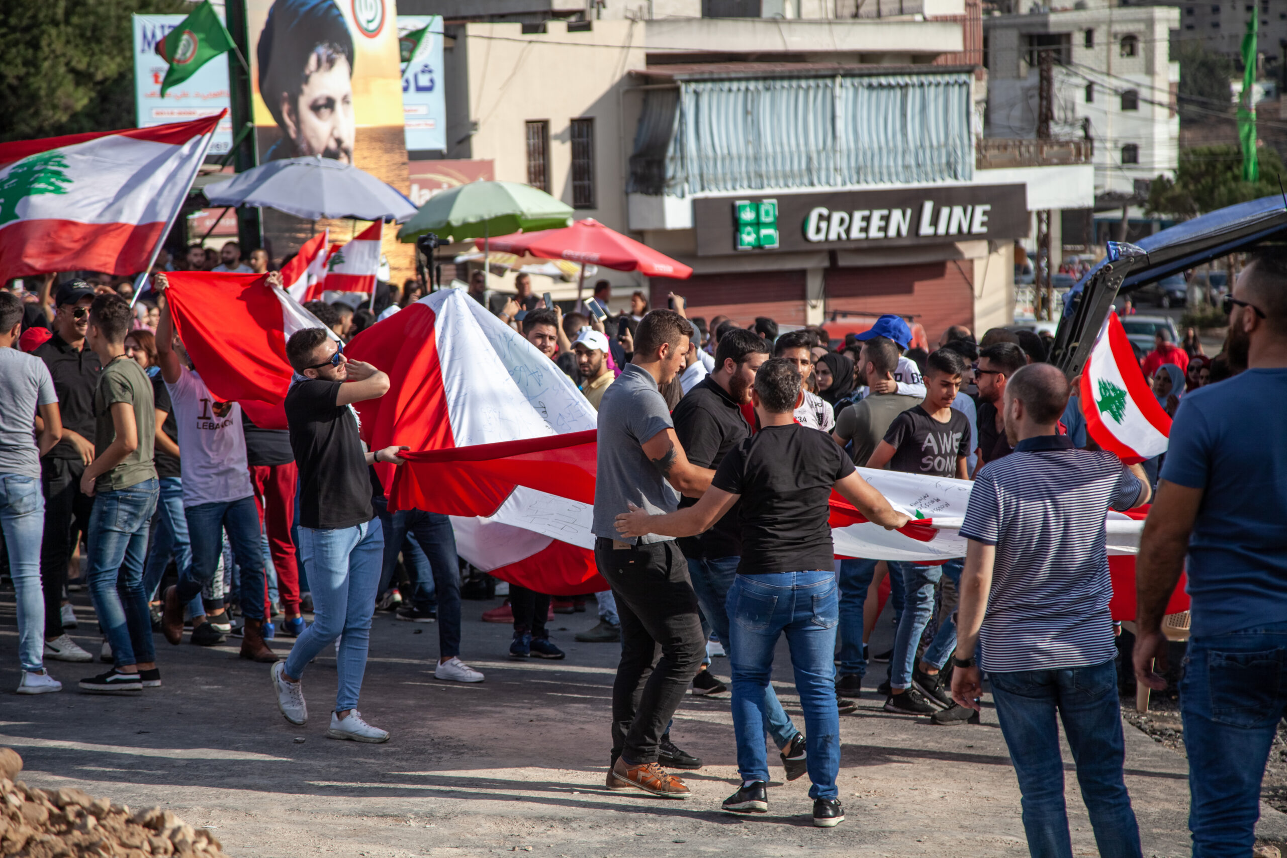Will Lebanon's New Government Deliver In Time?