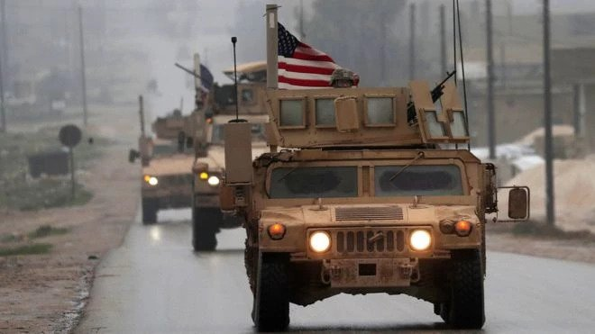 """Parsing the """"Withdrawal"""" of US Forces from Syria – Is There a Way Ahead?"""