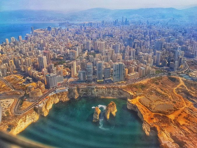 Lebanon and Syria – As an End of Hostilities Nears, What's Next for Their Economies?