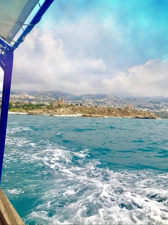 Collateral Damage – Lebanon