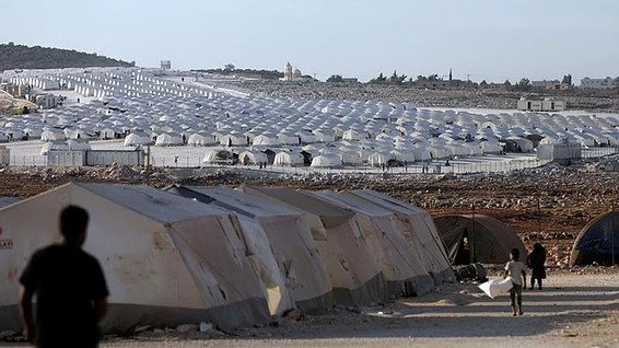 Calls for US Syria Strategy Increase as Push on Idlib Promises Civilian Bloodbath