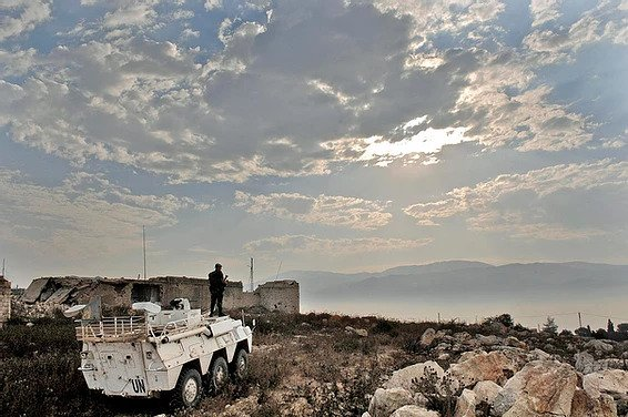 UNIFIL and the Lebanese Army Prove Once Again to be a Worthwhile Investment