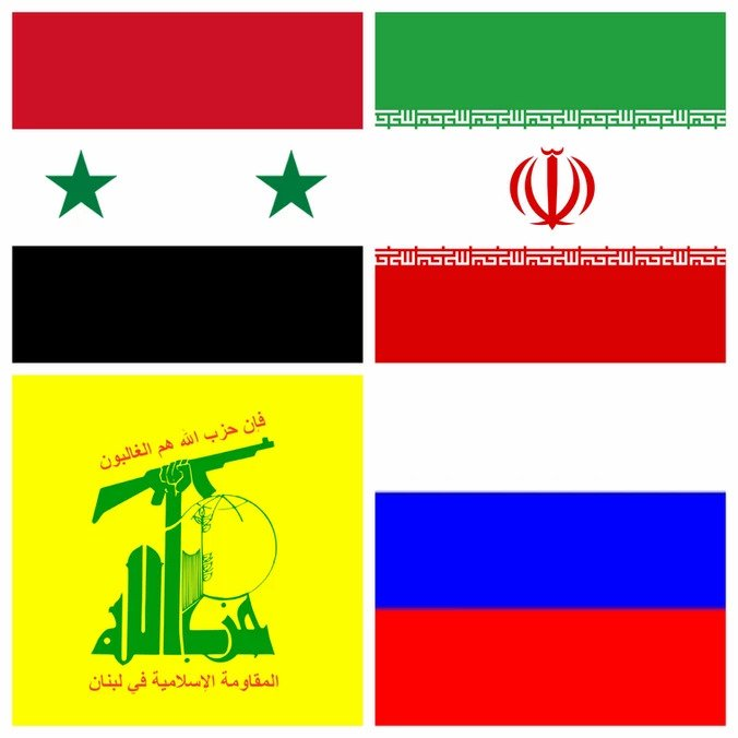 Iran, Russia, and Syria Anxious to Reap Their Rewards, as Hezbollah Faces New Choices