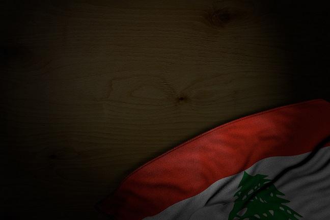 The wheels have fallen off Lebanon