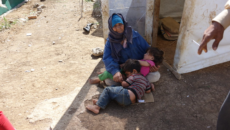 Status Update on the Syrian Refugees in Lebanon
